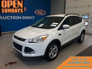 2014 Ford Escape SE,LEATER, NAV,HEATED SEATS!