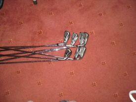 Ladies Golf Clubs Irons 5-pw
