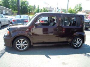 2010 Nissan cube 1.8 Krom