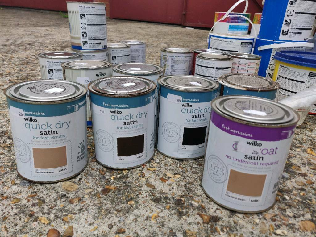 Paint varnish for wood and metal interior exterior - Clear matt varnish for exterior wood ...