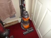 dyson dc 25 in good working order