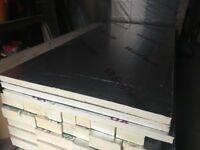 Ecotherm 50mm insulation Board x3. Like Kingspan