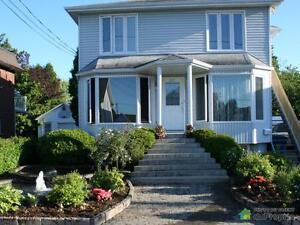 272 500$ - Duplex à vendre à Jonquière Saguenay Saguenay-Lac-Saint-Jean image 2