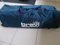 LARGE TRAVEL COT