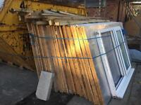 For sale 30 mm kingsman insulation 2400 x 1200 second hand