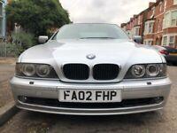 BMW 525d se e39 2002 190k