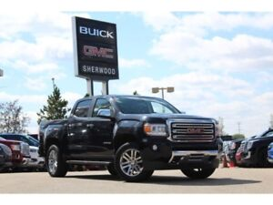 2015 GMC Canyon SLT| Nav| Heat Seat| Rem Start| Bose®| Tonn Cov