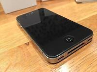 iPhone 4 factory unlocked