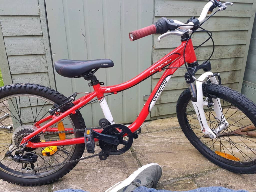 Kid mountain bike for sale