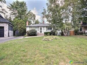 $1,380,000 - Bungalow for sale in Oakville