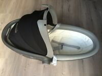 Britax car seat /baby-safe-sleeper/ Perfect condition £60 only