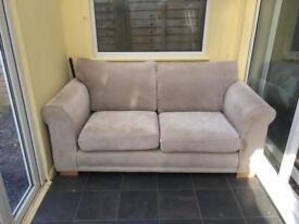Next medium sofa