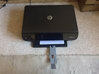 HP ENVY 4500 ALL IN ONE PRINTER- EXCELLENT CONDITION