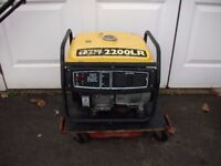 POWER CRAFT GENERATOR
