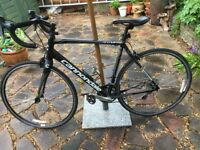 CANNONDALE SYNAPSE ROAD BIKE 56CM FRAME