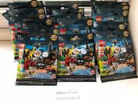 COMPLETE LEGO Batman Movie MFS2 Set