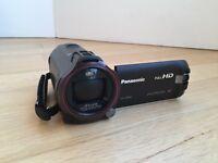 Brand New Panasonic HC-W850 Full HD Video Camera - **£250 OFF RRP**