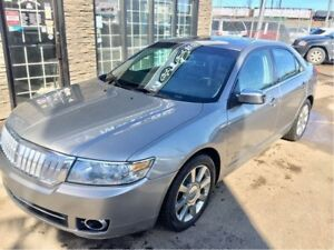 2008 Lincoln MKZ LOADED AWD NICE SHAPE!