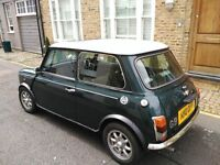 Rover MINI COOPER 1.3I for sale