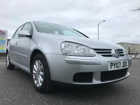 Volkswagen Golf TDI excellent condition service history