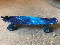 Penny board. Only been used once