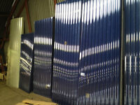 Corrugated skylights for sale