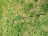 Horze Two-Part Lunging/Training Exra Long Horse/Pony Whip/Stick