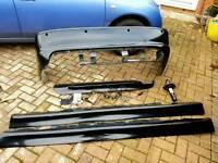 BMW E46 Coupe Original //M Sports Parts