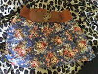 a nice skirt