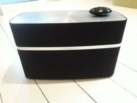 Bowers & Wilkins A7 Wireless Stereo