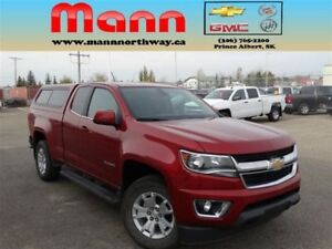 2015 Chevrolet Colorado LT | PST paid, Remote start, Box Cap, Al
