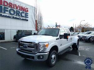 2016 Ford Super Duty F-350 DRW XLT