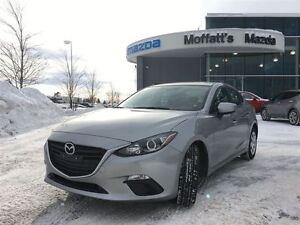 2016 Mazda MAZDA3 GX BACKUP CAMERA, BLUETOOTH, 7 SCREEN