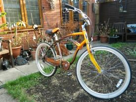 Schwinn Alloy SS Beach Cruiser Bicycle for sale