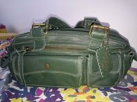 Handbag, Dune. Gogeous soft leather. Immaculate condition.