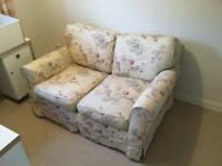 Marks and Spencer's 2 seater sofa