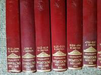 The British encyclopdia 1 to 10 +