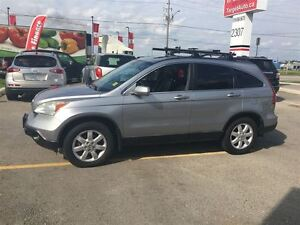 2008 Honda CR-V EX-L, Loaded; Leather, Roof and More !!!!! London Ontario image 2