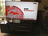 Panasonic TX-40EX700B 40 inch Ultra HD 4K HDR LED Television & Remote (Purchased Feb 2018)