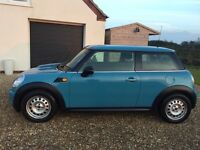 Mini One 1.4. Really good condition in & out!