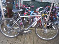 giant gsr400 bike
