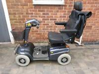 rascal mobility scooter 6 m.p.h