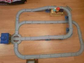 Chuggington train track