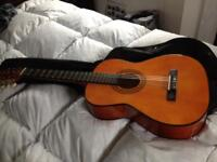 Guitar acoustic good condition
