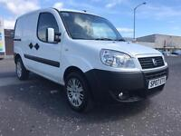 Fiat Doblo excellent condition 1 owner only 69000 miles
