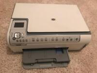 HP Photosmart C3180 All-in-One Printer, Scanner & Copier