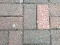 Garden Patio Stones 15 square metres