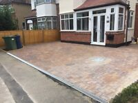 General builder,working in Gardening&Landscaping , front driveways and all ascpects of landscaping