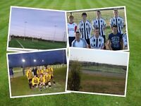Doncaster 6 a side - New teams welcome