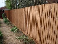 LANDSCAPING,FENCING,SLABBING, CLEARANCES, ALL JOBS